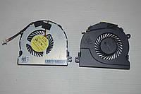 Вентилятор (кулер) FCN DFS170005010T для Dell Inspiron 14R 5447 5448 15 5542 5543 5545 5547 5548 CPU FAN