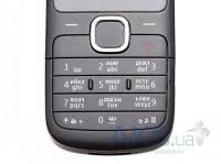 Клавиатура (кнопки) Nokia C1-01 Grey