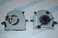 Вентилятор (кулер) SUNON MF60090V1-C480-S99, DELTA KSB0705HB CA72 для Asus X401U X501U CPU
