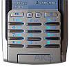 Клавиатура (кнопки) Sony Ericsson P900 Grey
