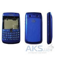 Корпус Blackberry 9700 Blue