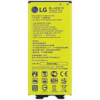 Аккумулятор LG BL-42D1F G5, 2800 mAh, Original