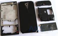 Корпус HTC Diamond P3700 Black