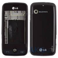 Корпус LG GS290 Black
