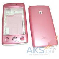 Корпус LG T300 Pink