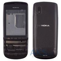 Корпус Nokia 300 Asha Black
