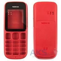 Корпус Nokia 101 Red