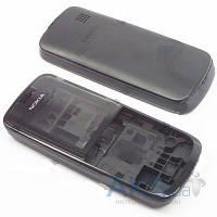 Корпус Nokia 109 Black