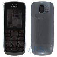 Корпус Nokia 112 Black