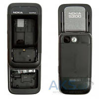 Корпус Nokia 5200 Black