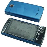 Корпус Nokia 5250 Blue
