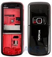 Корпус Nokia 5320 Red