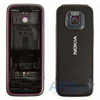 Корпус Nokia 5630 Red