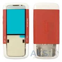 Корпус Nokia 5700 Red
