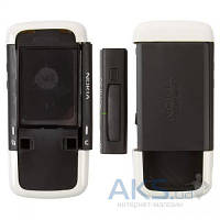 Корпус Nokia 5700 White