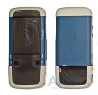 Корпус Nokia 5700 Blue