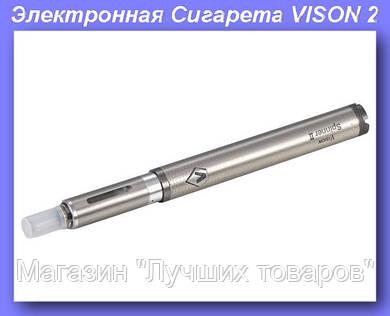 Эл. Сигарета VISON 2,Электронная сигарета Vision Spinner 2