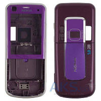 Корпус Nokia 6220c Purple