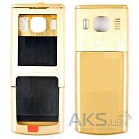 Корпус Nokia 6500 Classic Gold