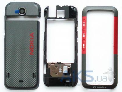 0fbd0c9b3ea7 Корпус Nokia 5310 Red, цена 113 грн., купить в Киеве — Prom.ua (ID ...
