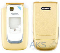 Корпус Nokia 6131 Gold