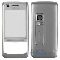 Корпус Nokia 6280 Grey