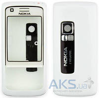 Корпус Nokia 6288 White