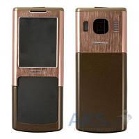 Корпус Nokia 6500 Classic Bronze