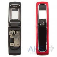 Корпус Nokia 6555 Red