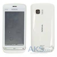 Корпус Nokia C5-06 White