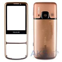 Корпус Nokia 6700 Classic Brown