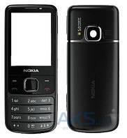 Корпус Nokia 6700 Classic с клавиатурой Black