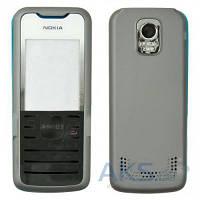 Корпус Nokia 7210 Supernova Grey