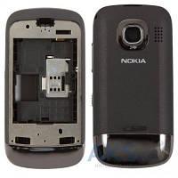 Корпус Nokia C2-02 Black
