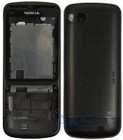 Корпус Nokia C3-01 Black