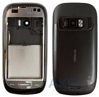 Корпус Nokia C7-00 Black