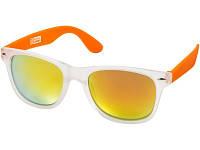"""Солнцезащитные очки """"California"""", оранжевый"""