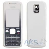 Корпус Nokia 7210 Supernova White