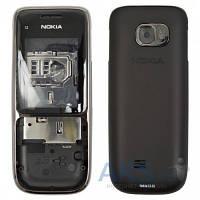 Корпус Nokia C2-01 Black
