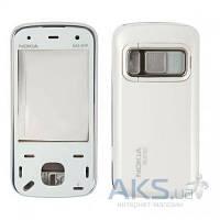 Корпус Nokia N86 White
