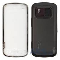 Корпус Nokia N97 Black