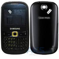 Корпус Samsung B3210 Black