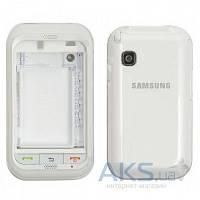 Корпус Samsung C3300 White