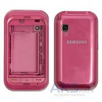 Корпус Samsung C3300 Pink