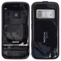 Корпус Nokia N85 Black
