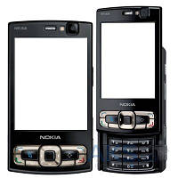 Корпус Nokia N95 8Gb Black
