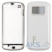 Корпус Nokia N97 White