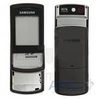 Корпус Samsung C3050 Black