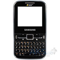 Корпус Samsung C3222 Black