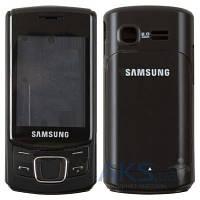 Корпус Samsung C6112 Black
